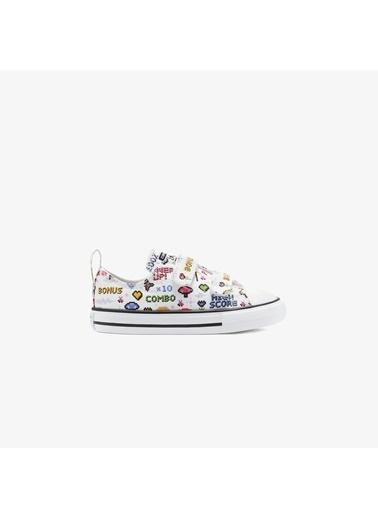 Converse Çocuk Ayakkabı Chuck Taylor All Star 2V 770172C Beyaz